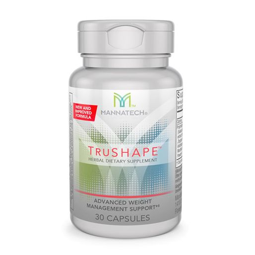 TruSHAPE™ Advanced Weight Management capsules
