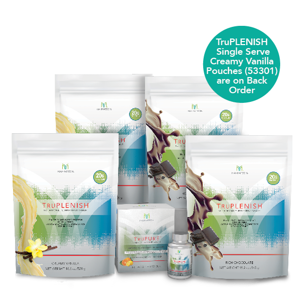 TruHealth™ 30-Day Fat-Loss System