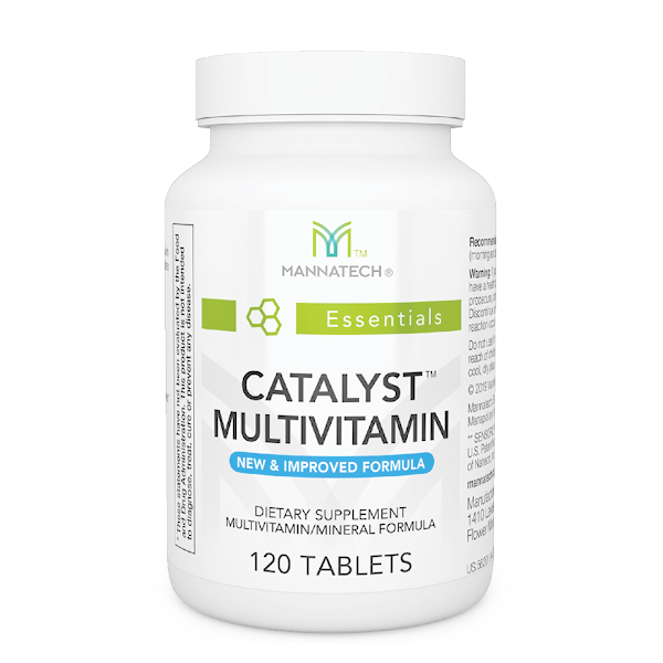 Catalyst™ Multivitamin