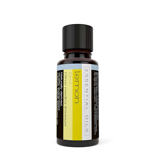 Essential Oils - Lemon