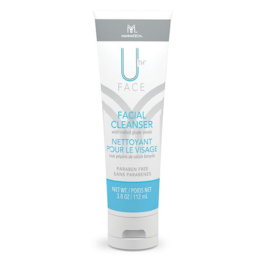 Uth™ Facial Cleanser
